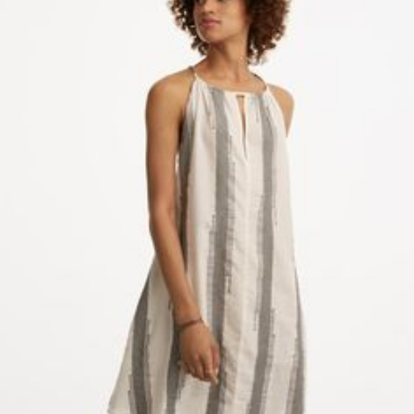 0a7f4e5d0fd5 Lou & Grey Dresses   Lou Grey Highline Swing Dress Xs Nwt   Poshmark